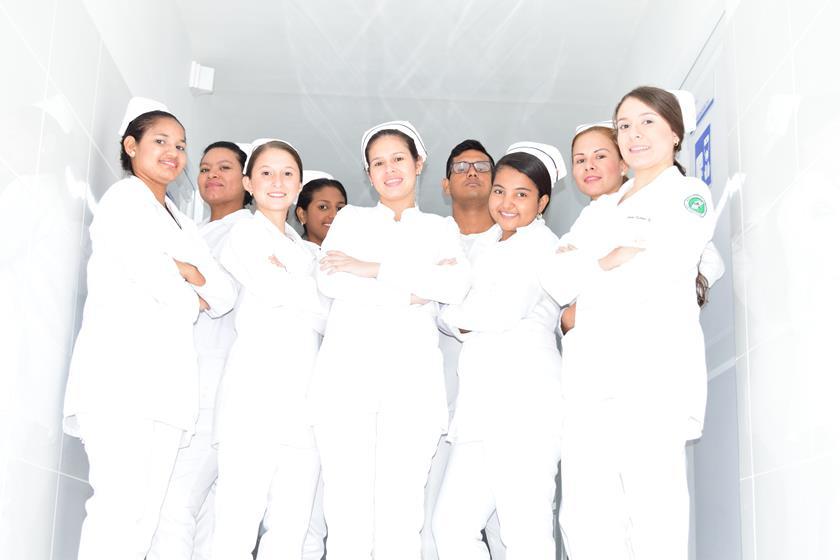 Enfermería – Universidad Metropolitana