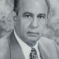 Eduardo Acosta Bendek