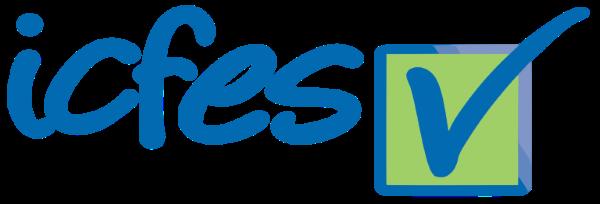 Logo Icfes